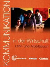 Kommunikation in der Wirtschaft UČ + CD