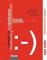Německy s úsměvem nově - učebnice + mp3 audio ke stažení