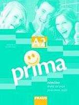 Prima A2/díl 3 PS