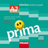 Prima A2/díl 4 CD k UČ /2ks/