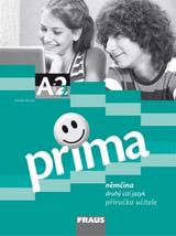 Prima A2/díl 4 PU