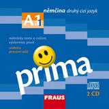 Prima A1/díl 1 CD k UČ /2ks/