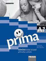 Prima A1/díl 1 PU
