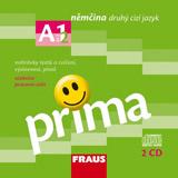 Prima A1/díl 2 CD k UČ /2ks/