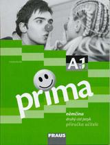 Prima A1/díl 2 PU