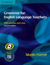 Grammar for English Language Teachers (2nd Edition) Paperback