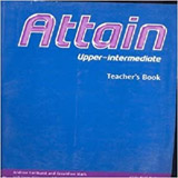Attain Upper-Intermediate Teacher´s Book