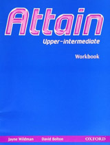 Attain Upper-Intermediate Workbook