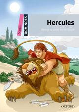 Dominoes Starter (New Edition) Hercules