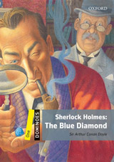 Dominoes 1 (New Edition) Blue Diamond