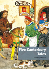 Dominoes 1 (New Edition) Five Canterbury Tales