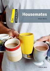 Dominoes 1 (New Edition) Housemates