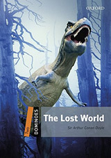 Dominoes 2 (New Edition) The Lost World + mp3