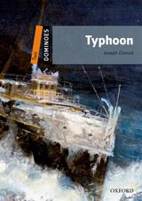 Dominoes 2 (New Edition) Typhoon