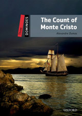 Dominoes 3 (New Edition) The Count of Monte Cristo + Mp3 Pack