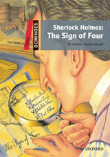 Dominoes 3 (New Edition) Sherlock Holmes: The Sign of Four + Mp3 Pack