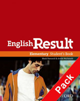 English Result Elementary Teacher´s Resource Pack with DVD and Photocopiable Materials Book