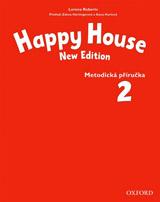 Happy House 2 (New Edition) Teacher´s Book CZ