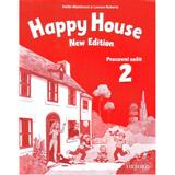 Happy House 2 (New Edition) Pracovní sešit + Online Practice