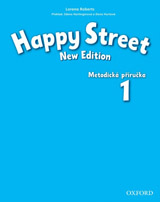 Happy Street 1 (New Edition) Teacher´s Book CZ