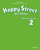 Happy Street 2 (New Edition) Teacher´s Book CZ