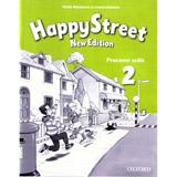 Happy Street 2 (New Edition) Pracovní sešit