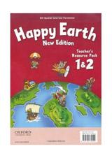 Happy Earth 1 & 2 (New Edition) Teacher´s Resource Book