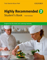 Highly Recommended 2 (Intermediate) Student´s Book