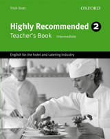 Highly Recommended 2 (Intermediate) Teacher´s Book