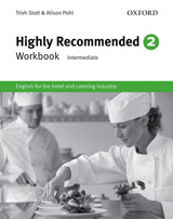 Highly Recommended 2 (Intermediate) Workbook