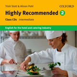 Highly Recommended 2 (Intermediate) Class Audio CD