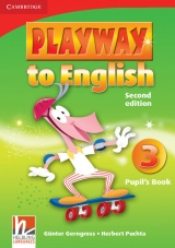 Playway to English 3 (2nd Edition) Pupil´s Book