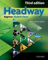 New Headway Beginner (3rd Edition) Student´s Book ( International English Edition)