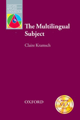 Oxford Applied Linguistics The Multilingual Subject