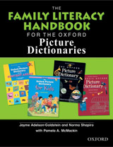 The Family Literacy Handbook for the Oxford Picture Dictionary