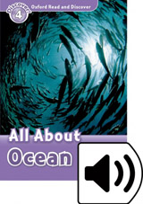 Oxford Read And Discover 4 Ocean Life Mp3 Pack