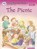 Oxford Storyland Readers 1 The Picnic