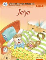 Oxford Storyland Readers 5 Jo Jo
