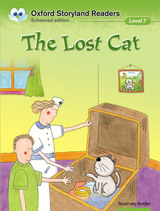 Oxford Storyland Readers 7 The Lost Cat