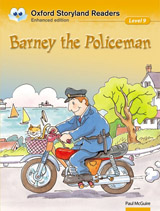 Oxford Storyland Readers 9 Barney the Policeman