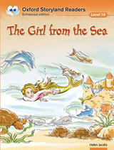 Oxford Storyland Readers 10 The Girl from the Sea