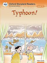 Oxford Storyland Readers 10 Typhoon!