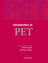 PET Masterclass Introductory Module Teacher´s Pack