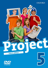 Project 5 Third Edition DVD