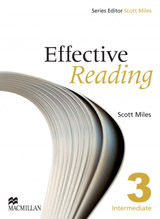 Effective Reading 3 Intermediate Student´s Book