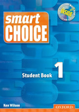 Smart Choice 1 Student Book with MultiROM Pack