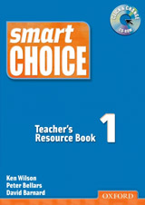 Smart Choice 1 Teacher´s Resource Book with Click and Change CD-ROM Pack