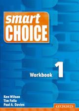 Smart Choice 1 Workbook