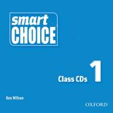 Smart Choice 1 Class Audio CDs (2)