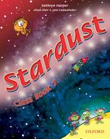 Stardust 1 Class Book